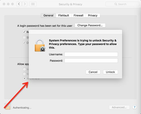 Lovense Browser Set Up Guide for Mac