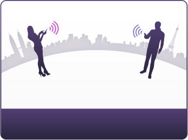 Hushのアナルプラグはインターネットでどの距離からもコントロールが可能です。