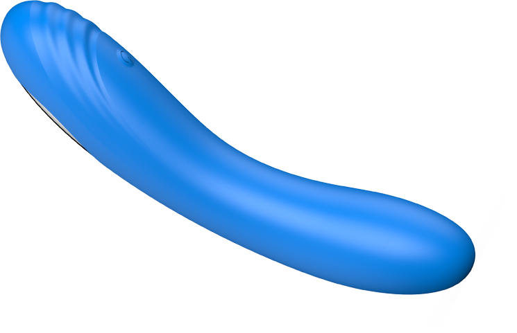 Osci by Lovense. The world's first oscillating G-Spot toy.