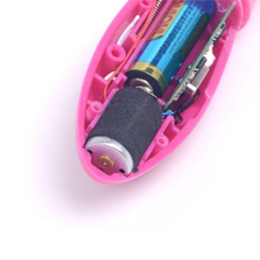 Аккумулятор другого популярного виброяйца.