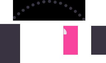 Osciは遠距離コントロールに使用できます。