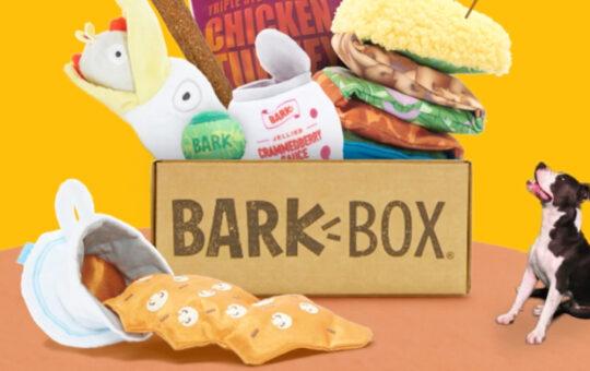 barkbox ad